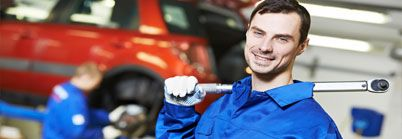 Benchmark Transmission & Auto Care offers employment to qualified auto repair technicians in Delaware.