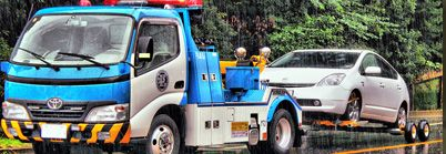 Benchmark Transmission & Auto Care offers towing services.