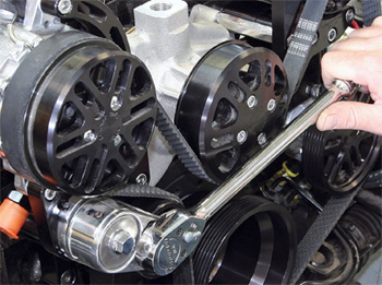 Benchmark Transmission & Auto Care picture of serpentine belt