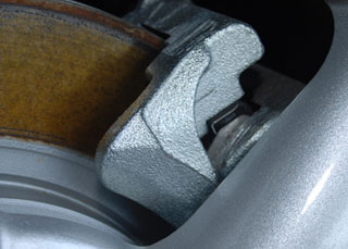 Newark, Claymont, Middletown, and New Castle auto brake   repair faq